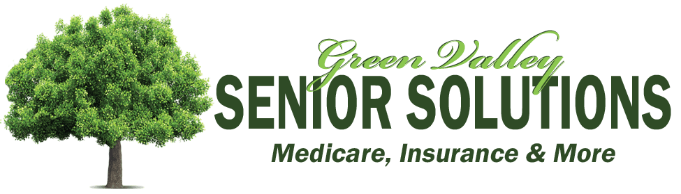 Green Valley Arizona Senior Solutions Branding