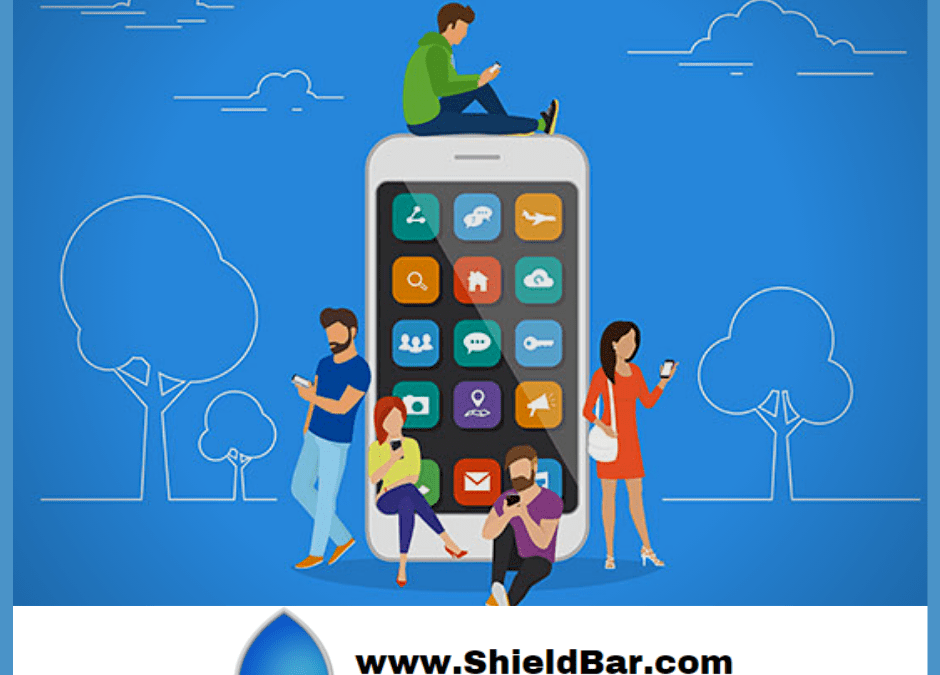 12 Steps to Marketing Your Business by Shield Bar Marketing Founder, Nikole Haumont